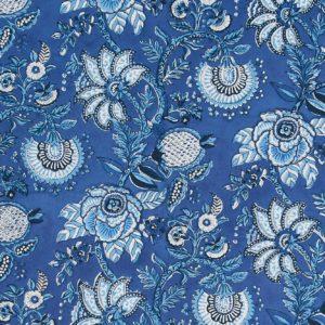 Palangposh Bleu