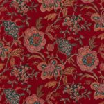 chintz rouge