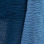 Poppy Navy / Charm Blue
