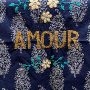 Palme Amour Gold