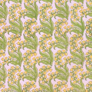 Jacinthe Yellow